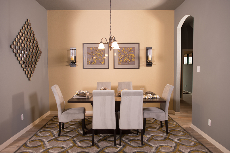 Portfolio living dining rooms interior edge llc for Interior design of living room with dining