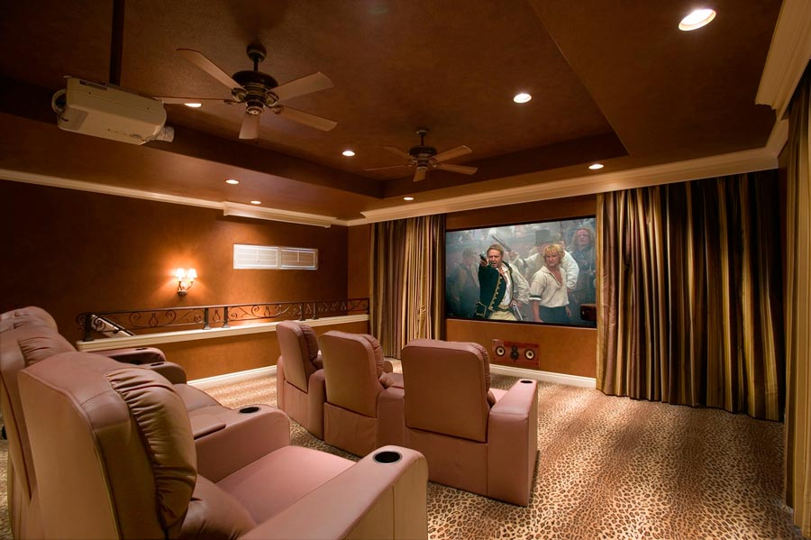 home-theater-san-antonio