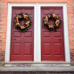 door-wreaths
