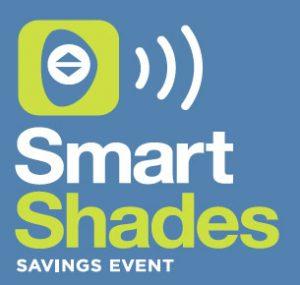 Hunter Douglas Smart Shades Savings Event