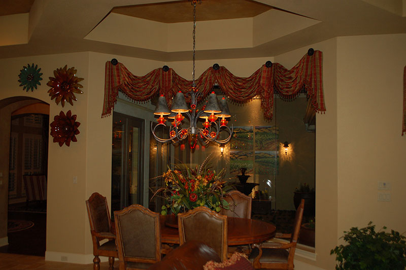dining-room-texas