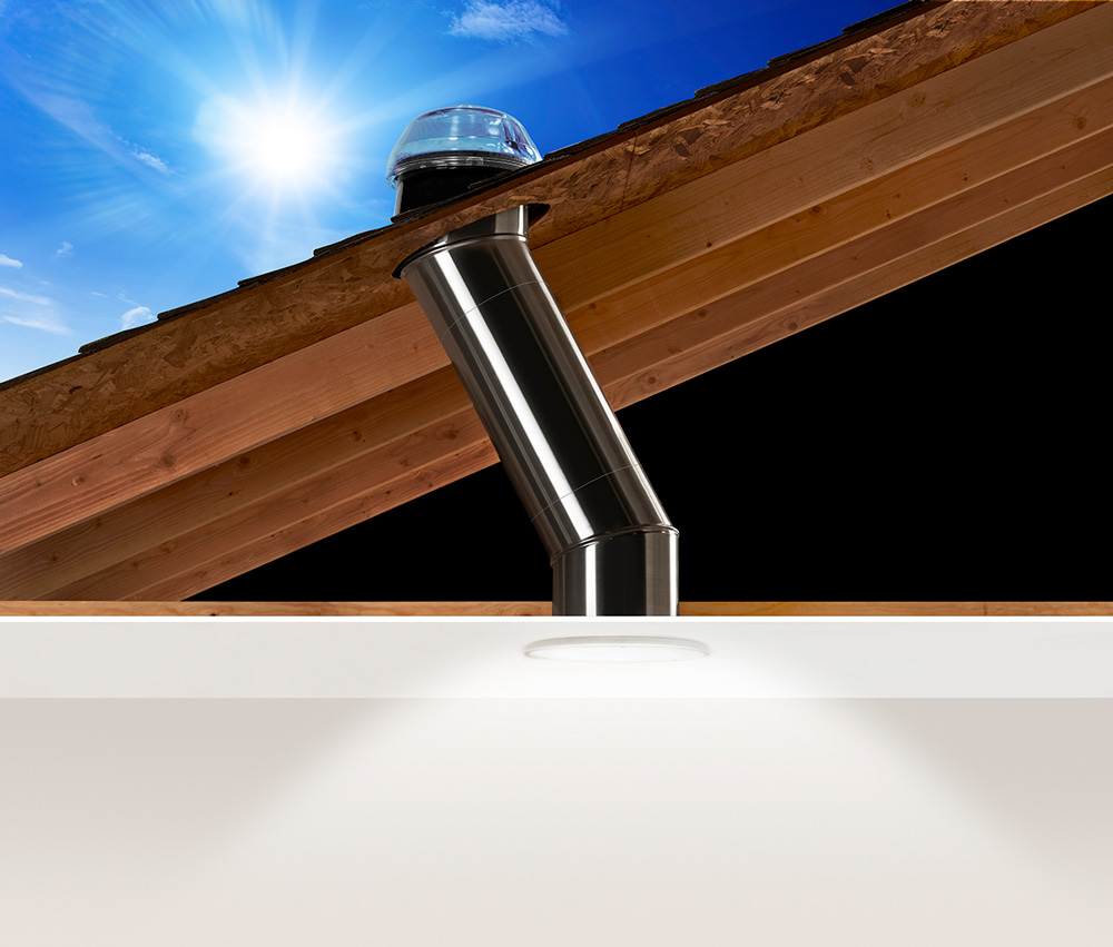 TDD skylight