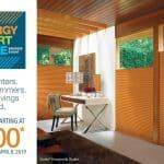 Hunter Douglas Energy Smart Savings