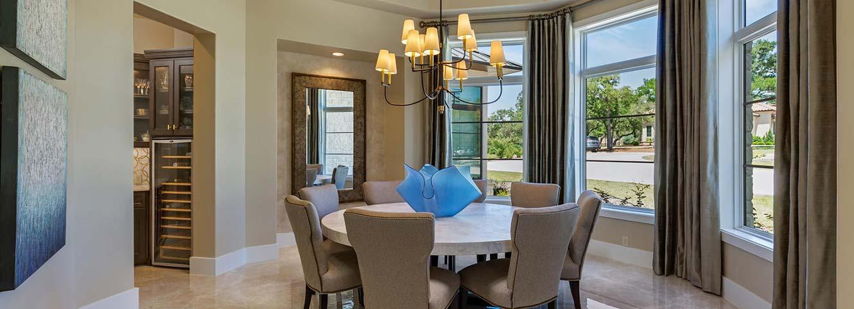 Interior Edge Llc San Antonio S Decorator Design Firm