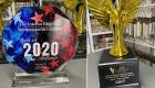 2019 2020 awards
