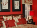 red-black-bedroom